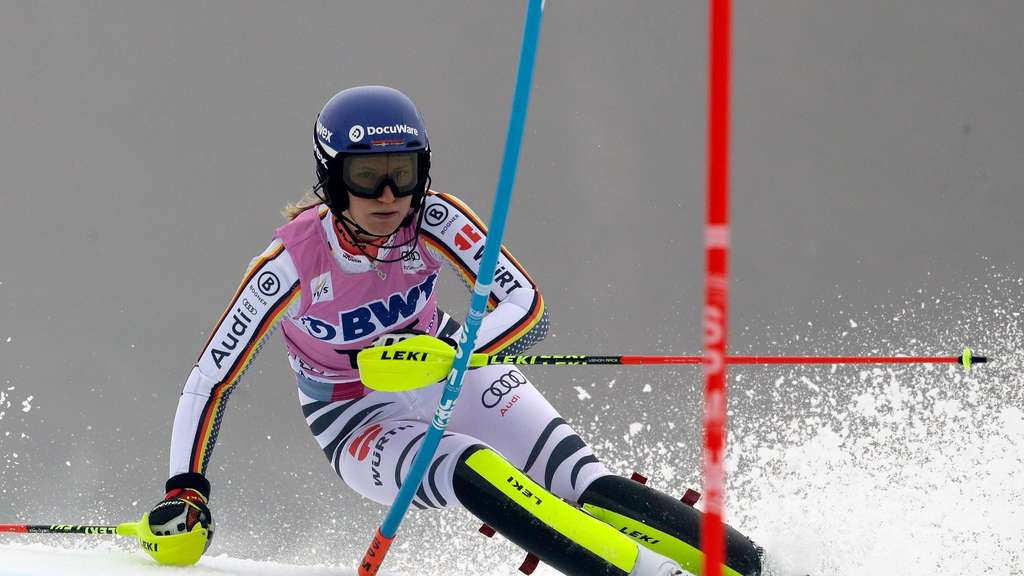 Slalom-Weltcup in Killington
