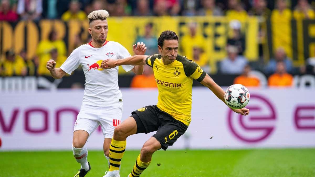 Leipzig Dortmund Live Stream