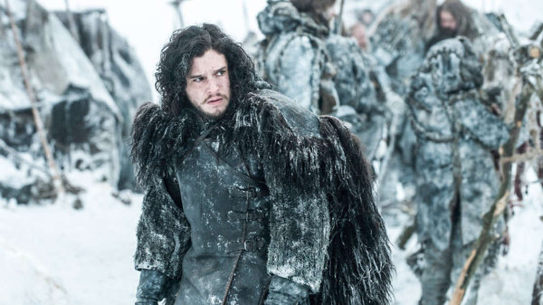 """""""Game of Thrones"""" feiert 2019 nach beinahe zwei Jahren Pause sein krönendes Finale. Eingeläutet wird dieses am 14. April."""