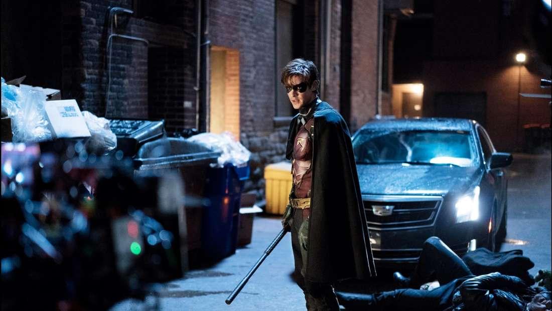 """Auch """"Titans"""" ist noch frisch in unseren Köpfen. Die Dreharbeiten für Staffel 2 beginnen im März in Toronto - ein Erscheinungstermin ist also noch in diesem Jahr möglich."""