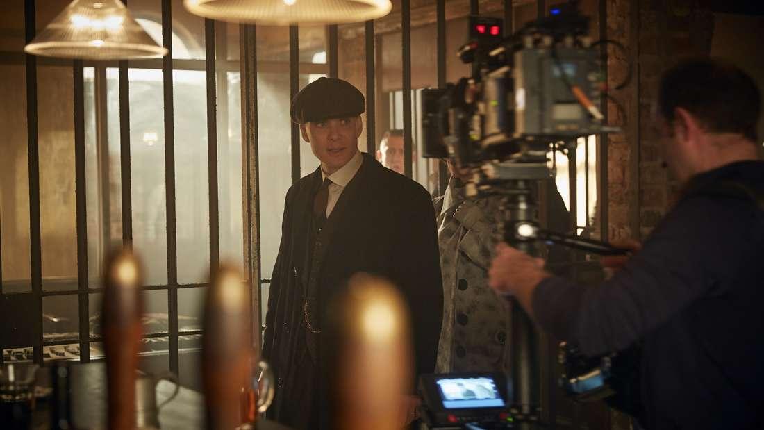 """Bereits 2016 wurde die fünfte Staffel von """"Peaky Blinders"""" von BBC One in Auftrag gegeben. Dieses Jahr soll es endlich soweit sein - es wird mit einem Starttermin im Frühjahr gerechnet."""