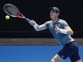 Tennis-Ass Andy Murray an der Hüfte operiert