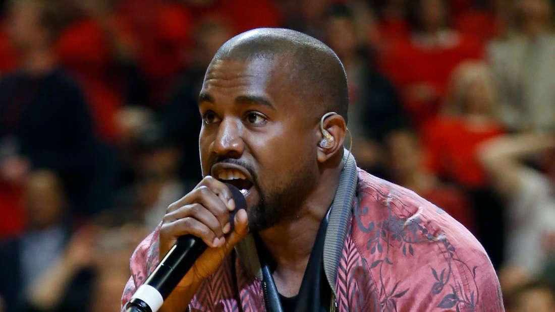 Kanye West for President? Kandidiert der Rapper für die Wahl 2024?