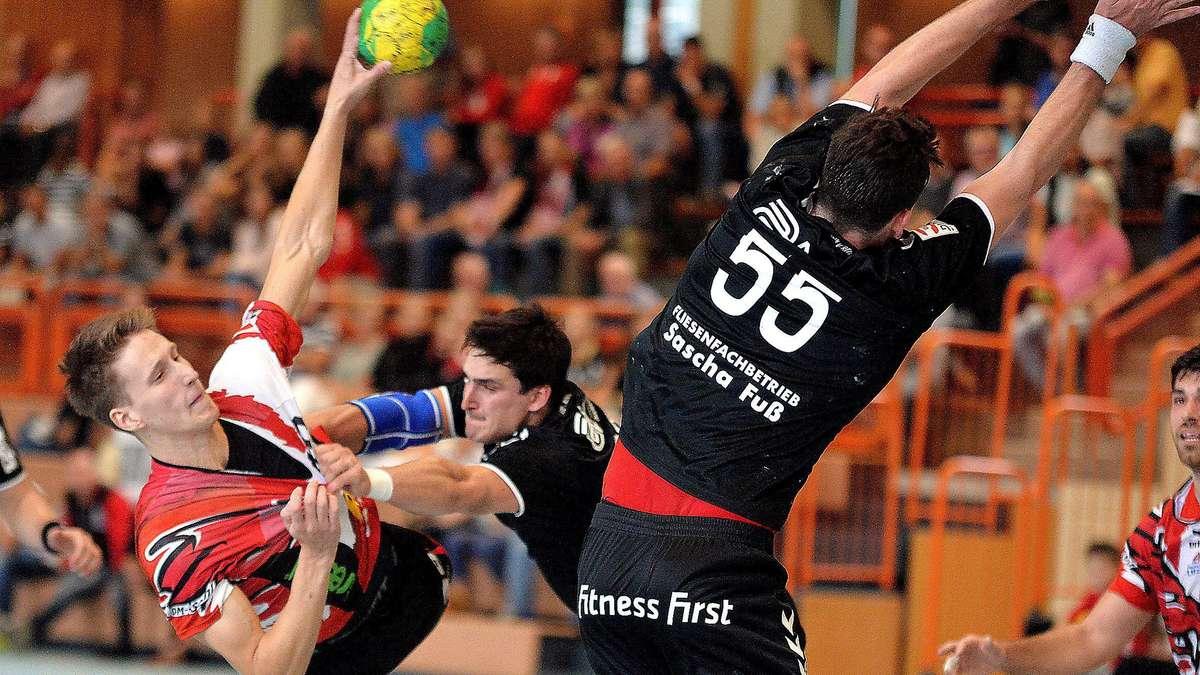 Handball 3. Liga West