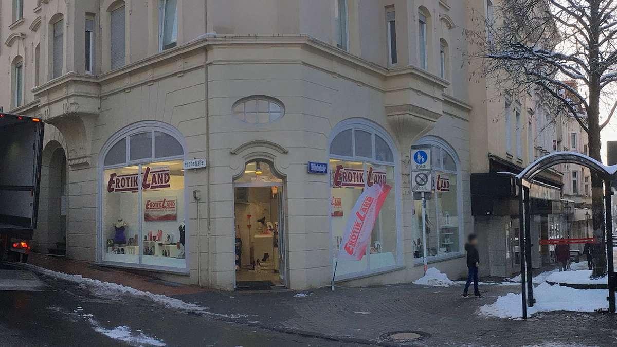 Sex Shop Lüdenscheid