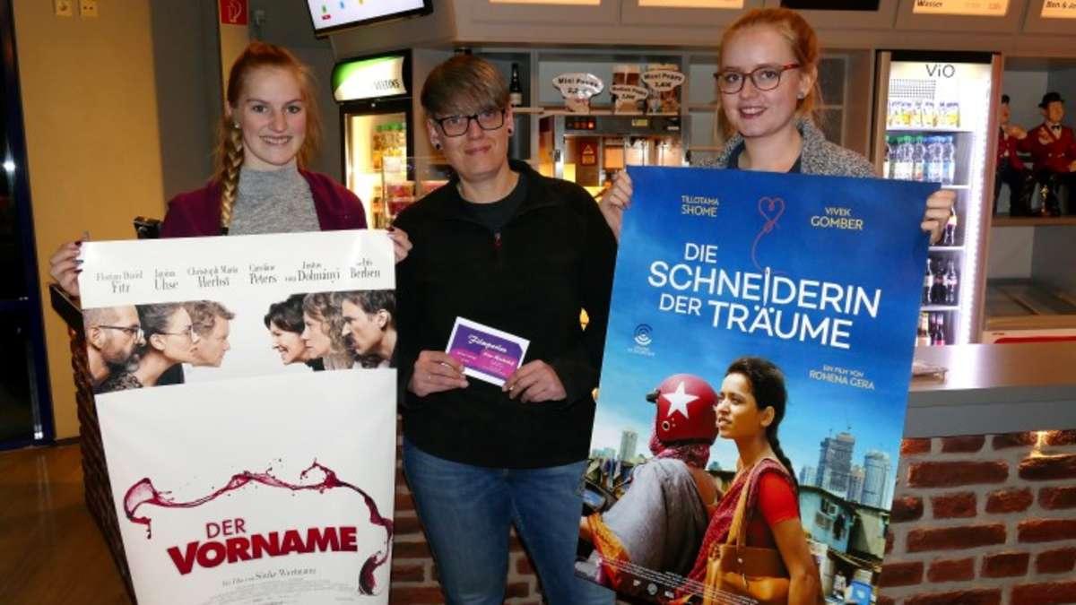 Kinoprogramm Lüdenscheid