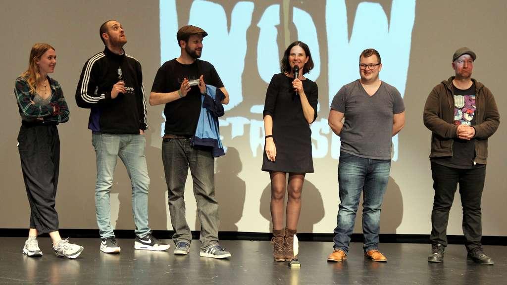 Poetry Slam: Junge Altenaerin hätte Finaeinzug verdient gehabt (17.02.2019)