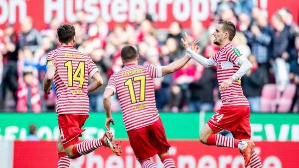 3bb18c6e82 Modeste ballert Köln auf Platz zwei - Bochum sieglos