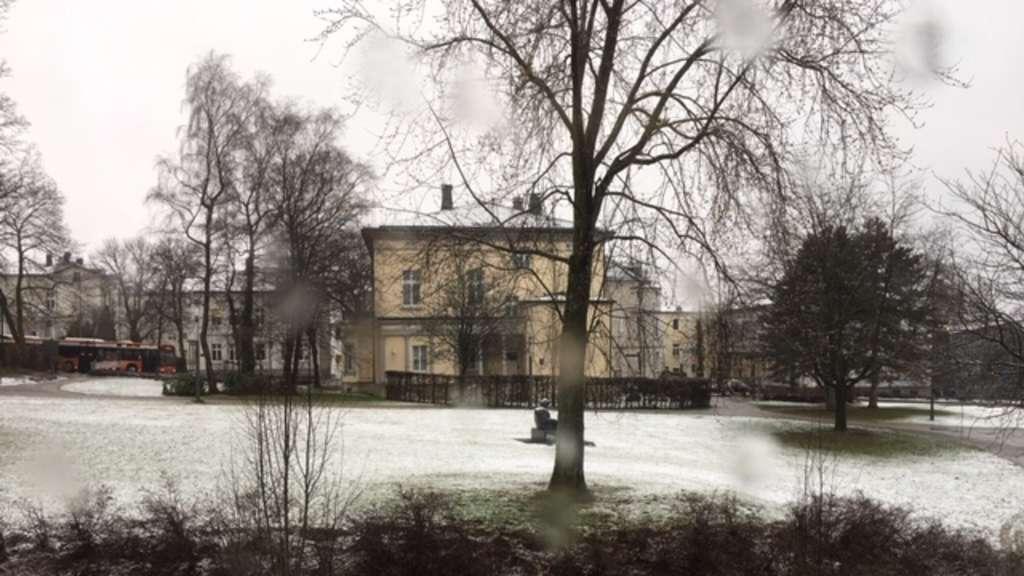 Wetter Lüdenscheid