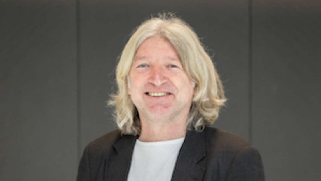 Brexit-Experte Prof. Klaus Stolz vom Institut für Britische und Amerikanische Kultur- und Länderstudien der TU Chemnitz.