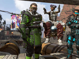 Apex Legends macht Campern den Garaus