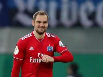 ddc23efc27 HSV dank Lasogga erstmals seit 2009 im DFB-Pokal-Halbfinale