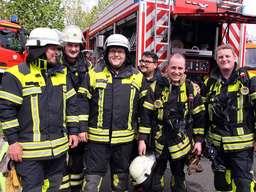 Feuerwehr Halver: Tag der offenen Tür