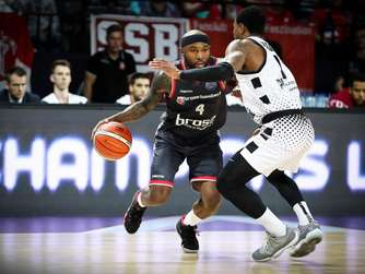 Bamberg verpasst Finaleinzug in Basketball-Champions-League