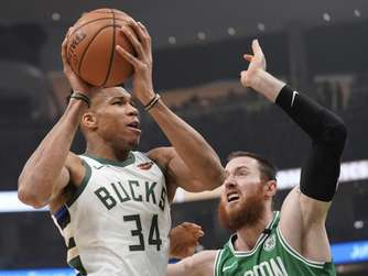 Theis und Celtics scheitern an Milwaukee Bucks