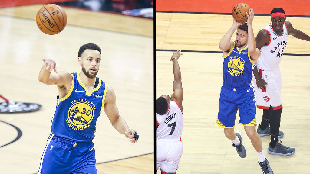 Die Splash Brothers: Verteidiger des Basketball-Imperiums