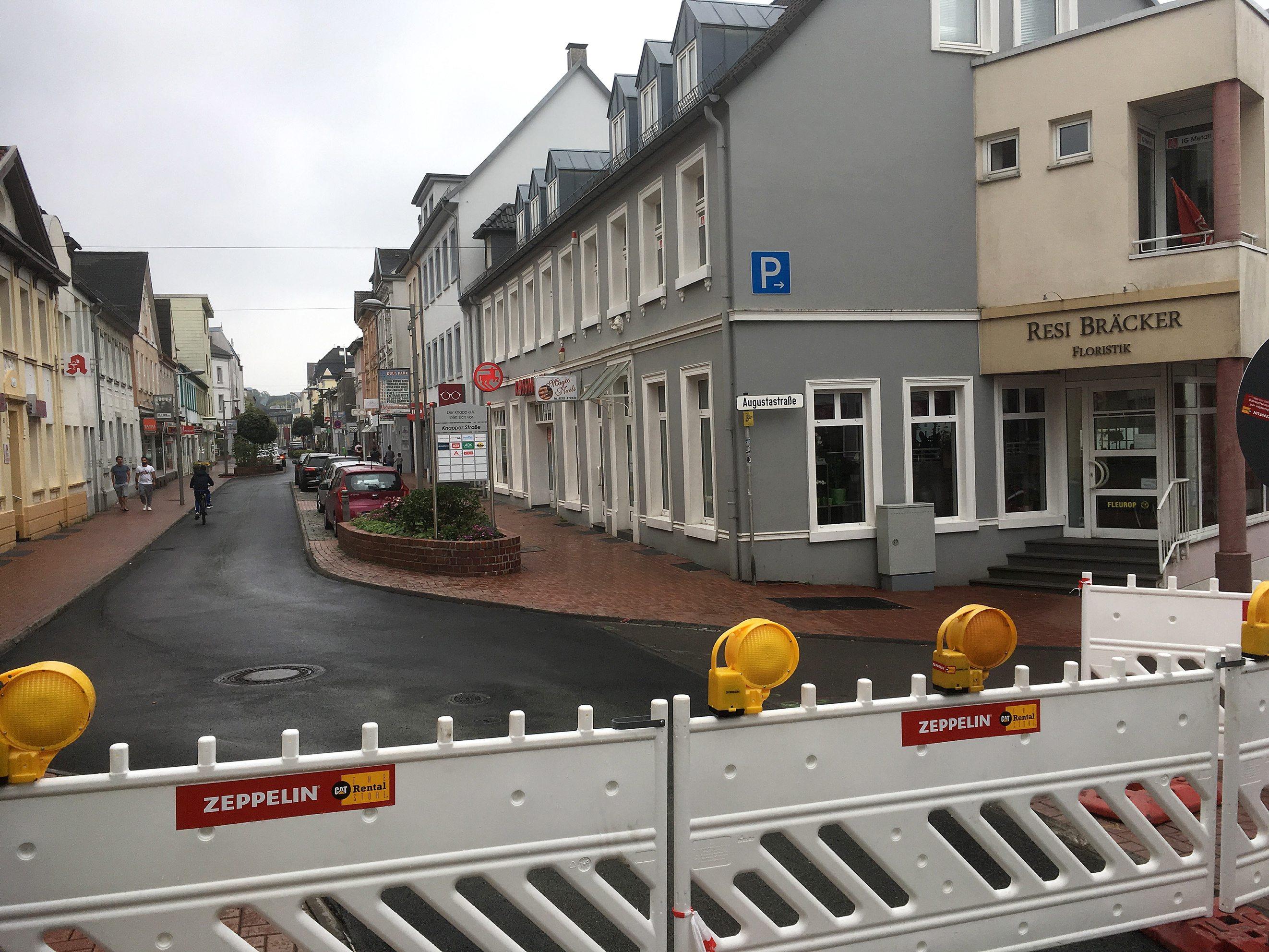 Https Www Come On De Luedenscheid Polizei Einsatz A45