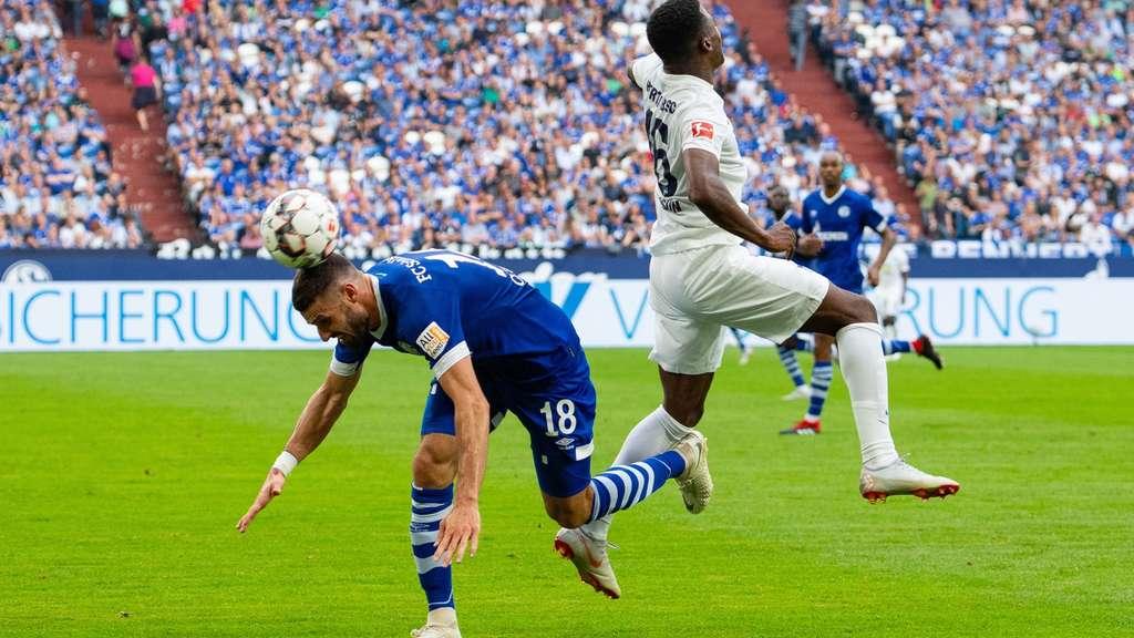 Schalke Hertha Live Ticker