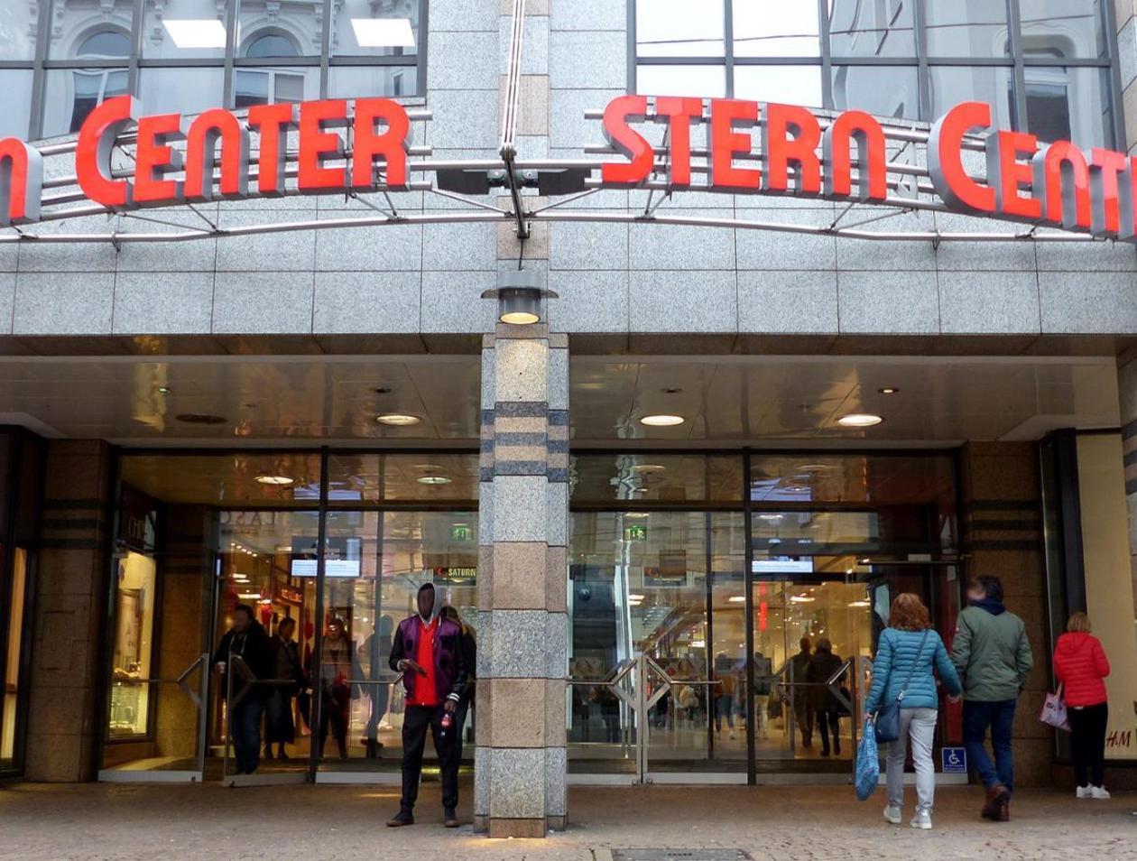 newest f2d4b 1f08e Stern-Center: Schuhhaus Klauser schließt - das ist der ...