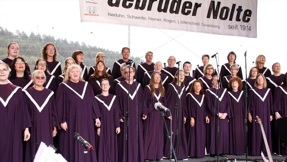 Family Day am Nattenberg - alle Fotos hier