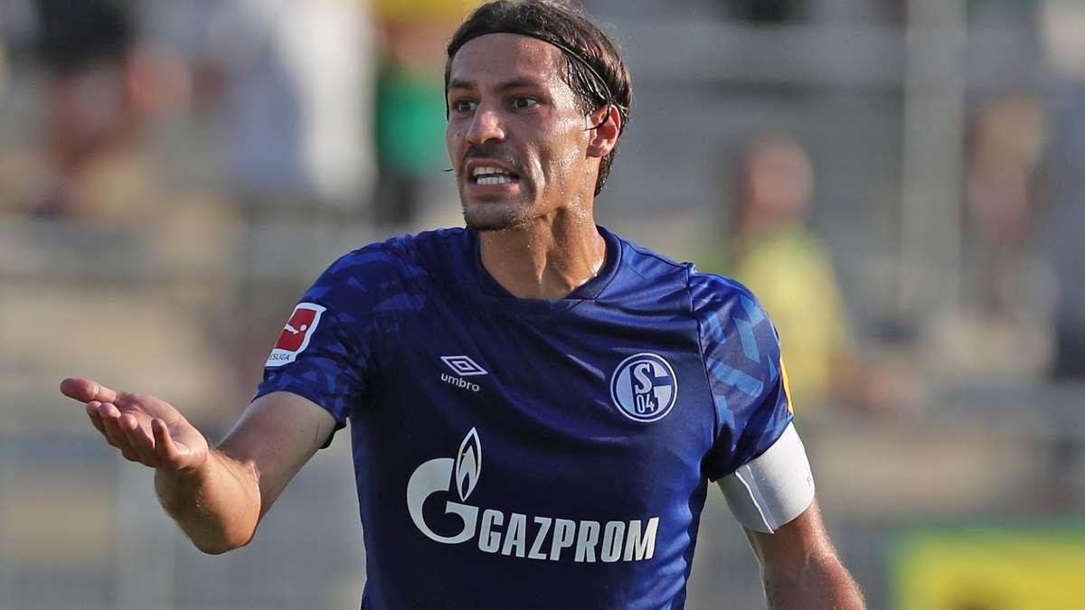 Schalke Viktoria Köln