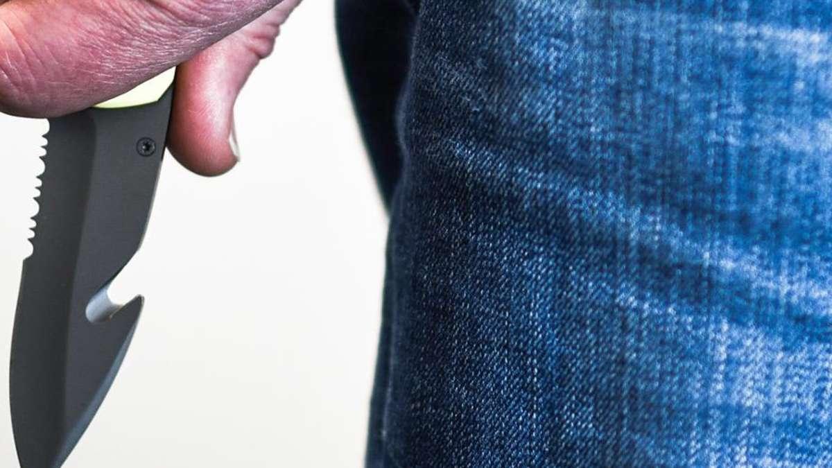 Ein Messer, zwei Verletzte: Mann (21) notoperiert - Was spielte sich in Wohngebiet ab? - Meinerzhagener Zeitung