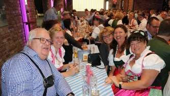 Oktoberfest in der Blintroper Schmiede