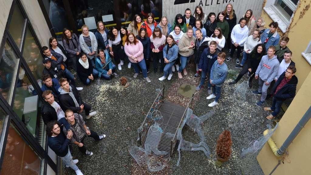 Scharf, schärfer, Ungarn-Gulasch: Attacke auf Geschmacksnerven (09.10.2019)