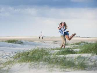 Kur und Wellness in St. Peter-Ording