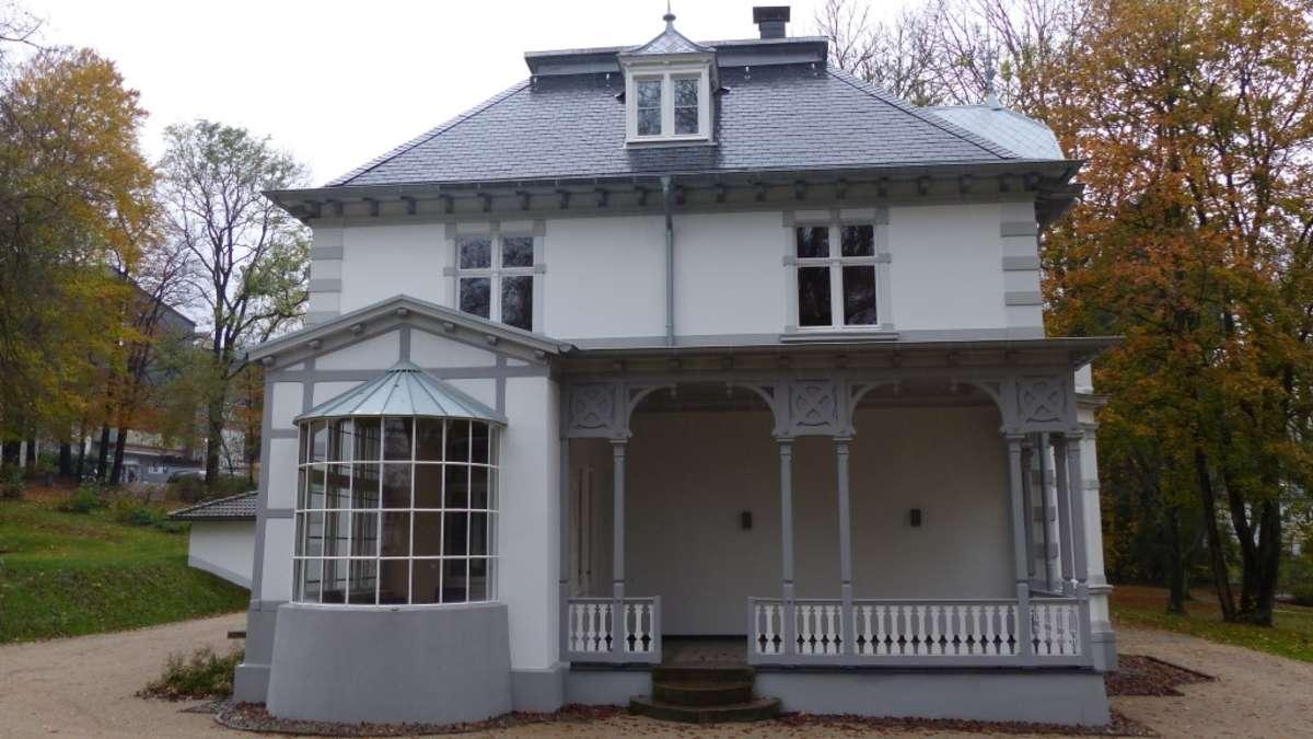 Villa im Park: Ein erstes positives Fazit | Meinerzhagen - come-on.de