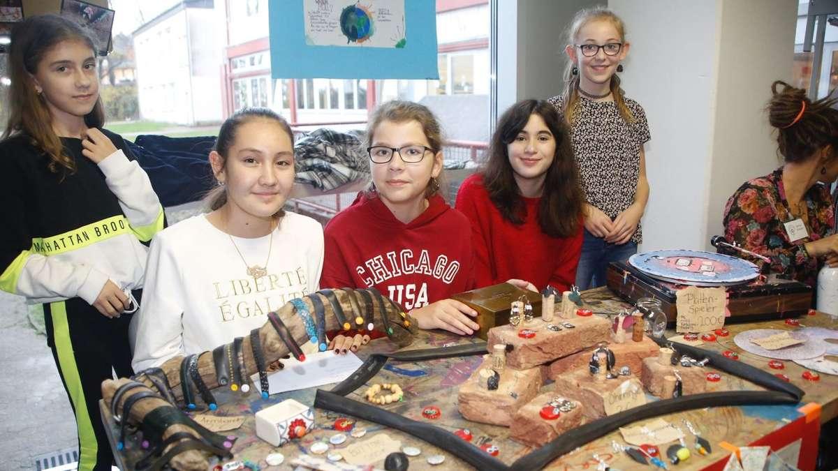 Projektwoche der Gesamtschule Kierspe | Kierspe - Meinerzhagener Zeitung