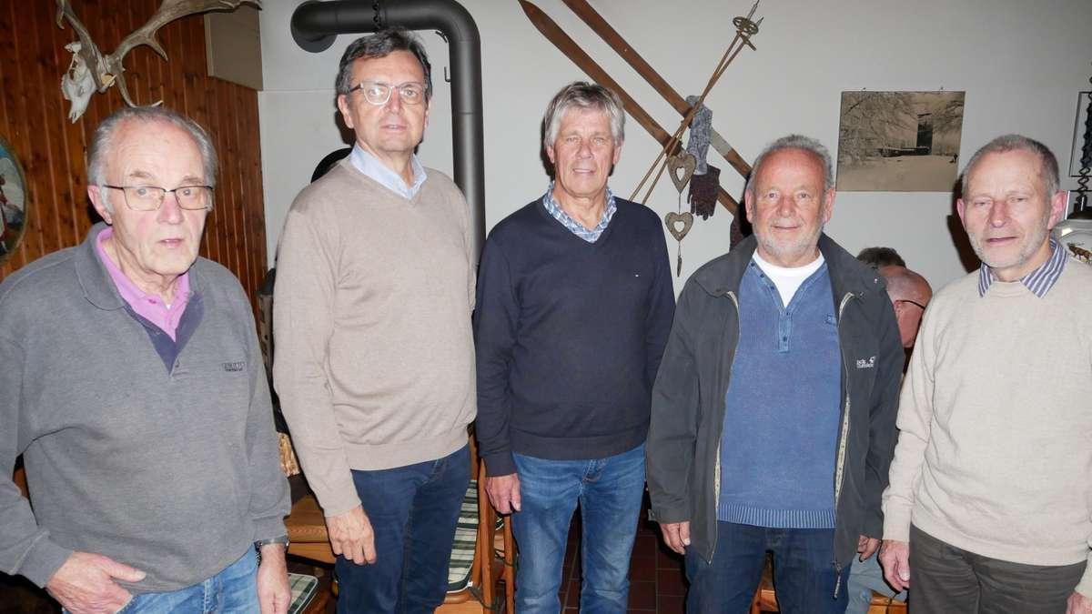 Ebbekamm-Loipe: Vorbereitungen für neue Langlauf-Saison laufen | Meinerzhagen - Meinerzhagener Zeitung