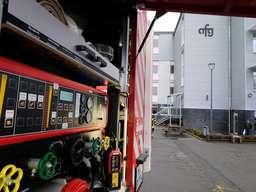 ABC-Einsatz am Anne-Frank-Gymnasium in Halver