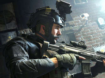 Call of Duty: Modern Warfare - Patch 1.08 Trials Modus wieder spielbar
