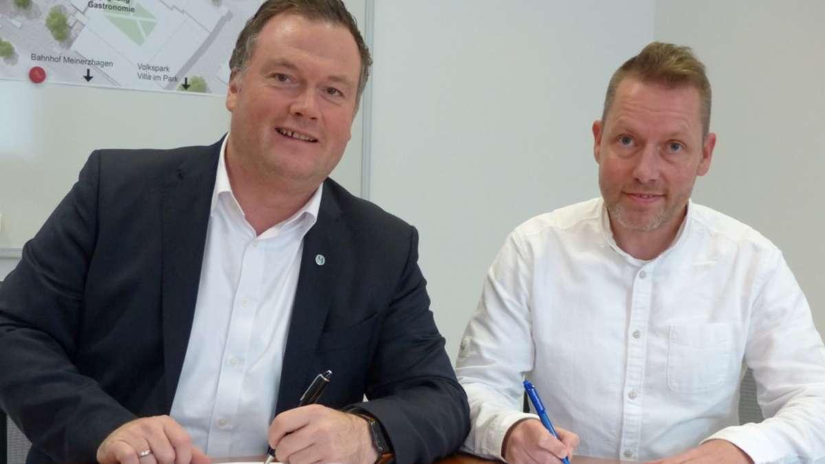 Nach viereinhalb Jahren werden die Bewerbungsunterlagen auf den Weg gebracht | Meinerzhagen - come-on.de