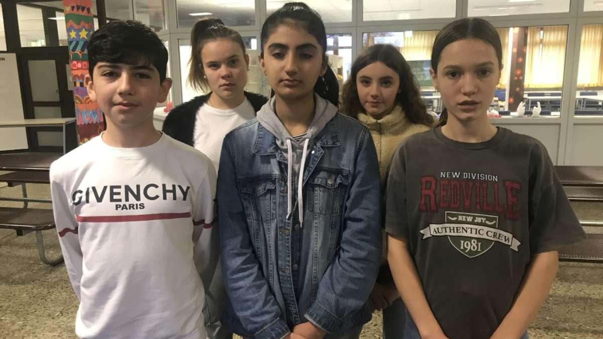 Schüler aus Meinerzhagen sind in großer Sorge um ihre Freundin | Meinerzhagen - come-on.de