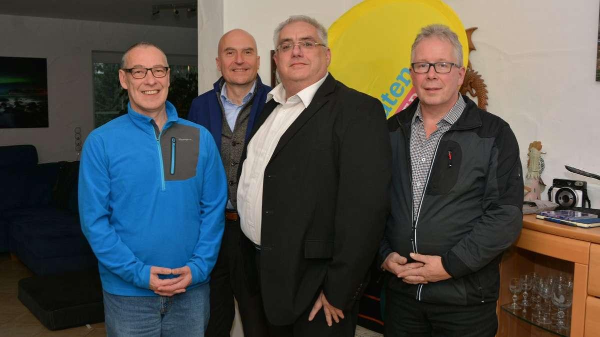 FDP stellt Armin Jung als Kandidaten auf | Kierspe - come-on.de