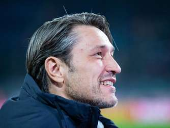 Kovac-Interesse an Arsenal-Trainerjob