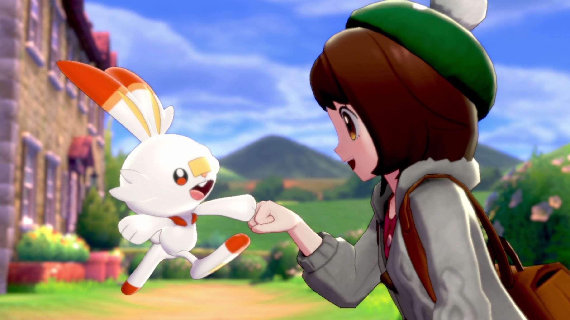 pokemon schild legendäre pokemon
