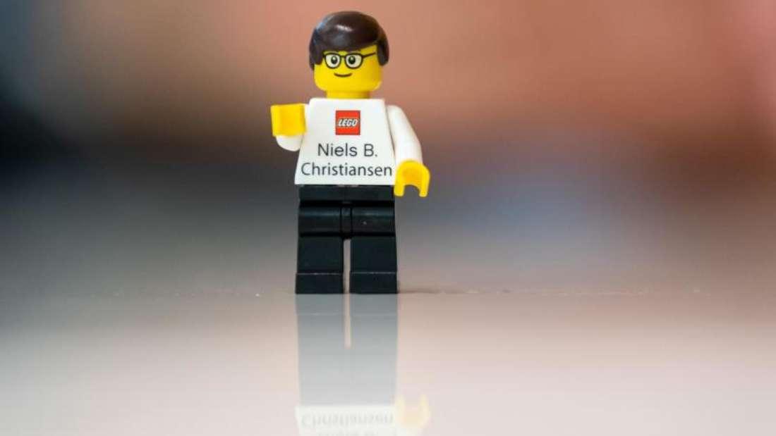 Lego geht davon aus, dass der Lebensstandard vieler Familien in Indien weiter steigen wird und so die Nachfrage nach Lego zunimmt. Foto: Daniel Karmann/dpa
