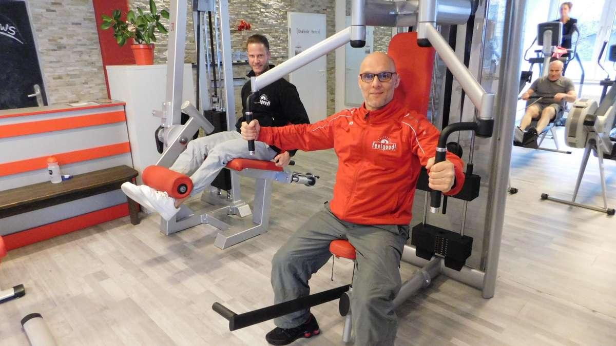 Plettenberg: Die Fitness-Studios profitieren von den ...