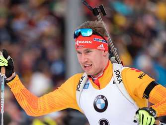 Biathlon-WM 2020 in Antholz: