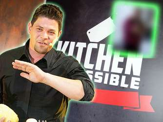 Tim Mälzer (Kitchen Impossible): Aggro-Ausraster bei Vox-Show -