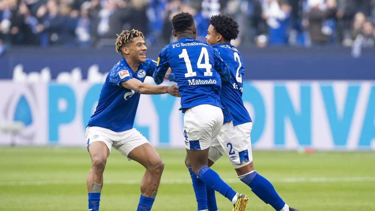 Schalke 04 Gegen Hoffenheim