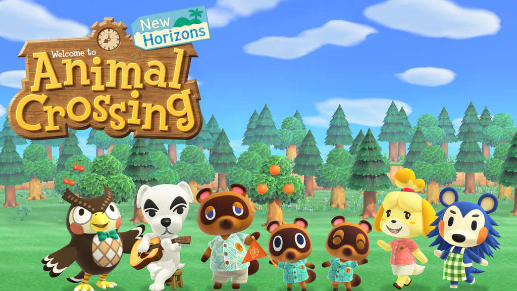 Animal Crossing New Horizons: Alle Informationen rund um die Vogelspinne