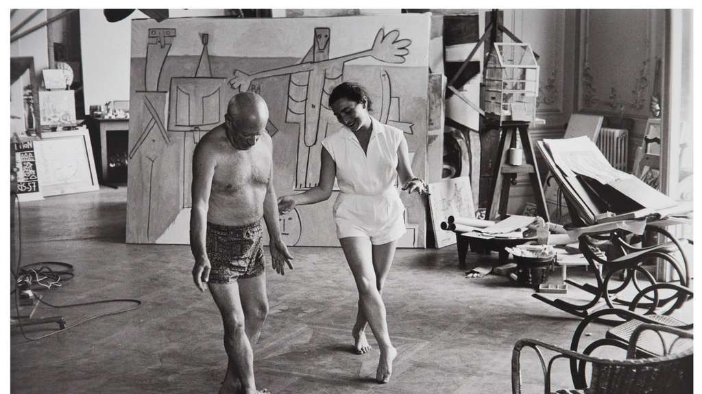 "Picasso-Museum feiert 20 Jahre mit ""Simply The Best"""