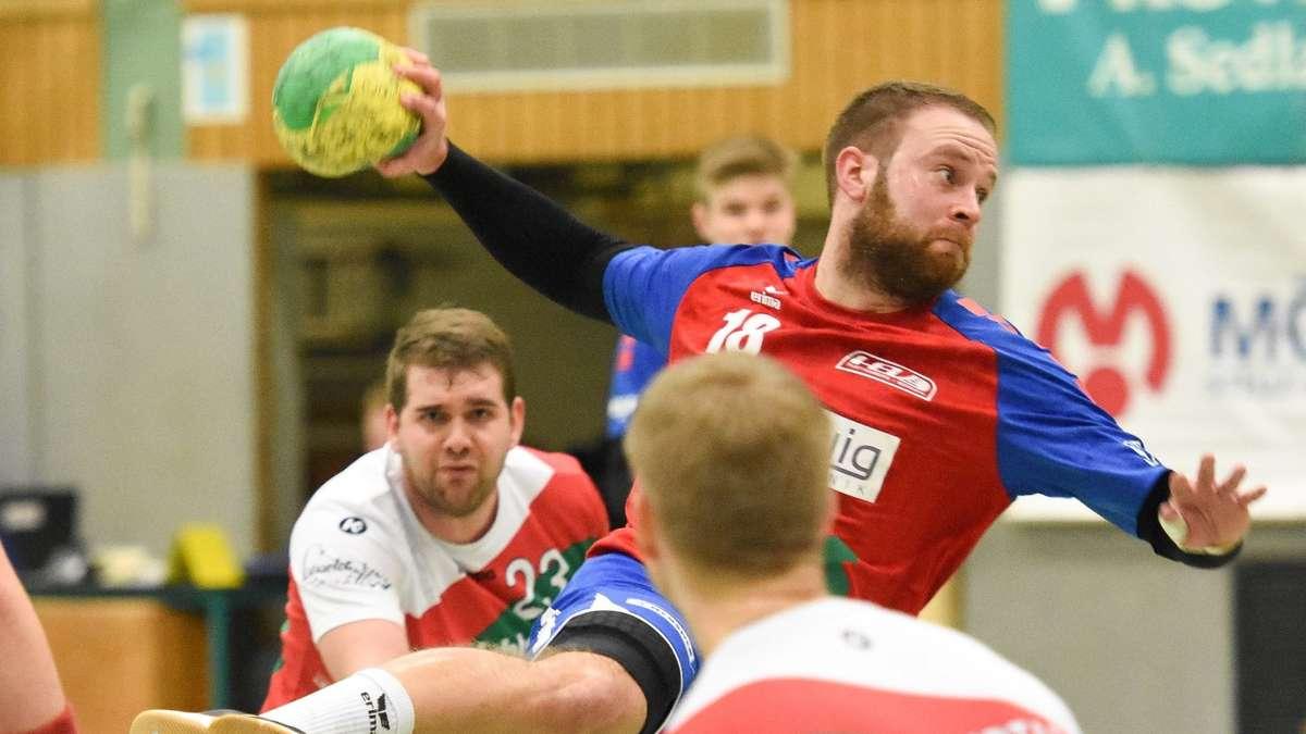 Handball Westfalen