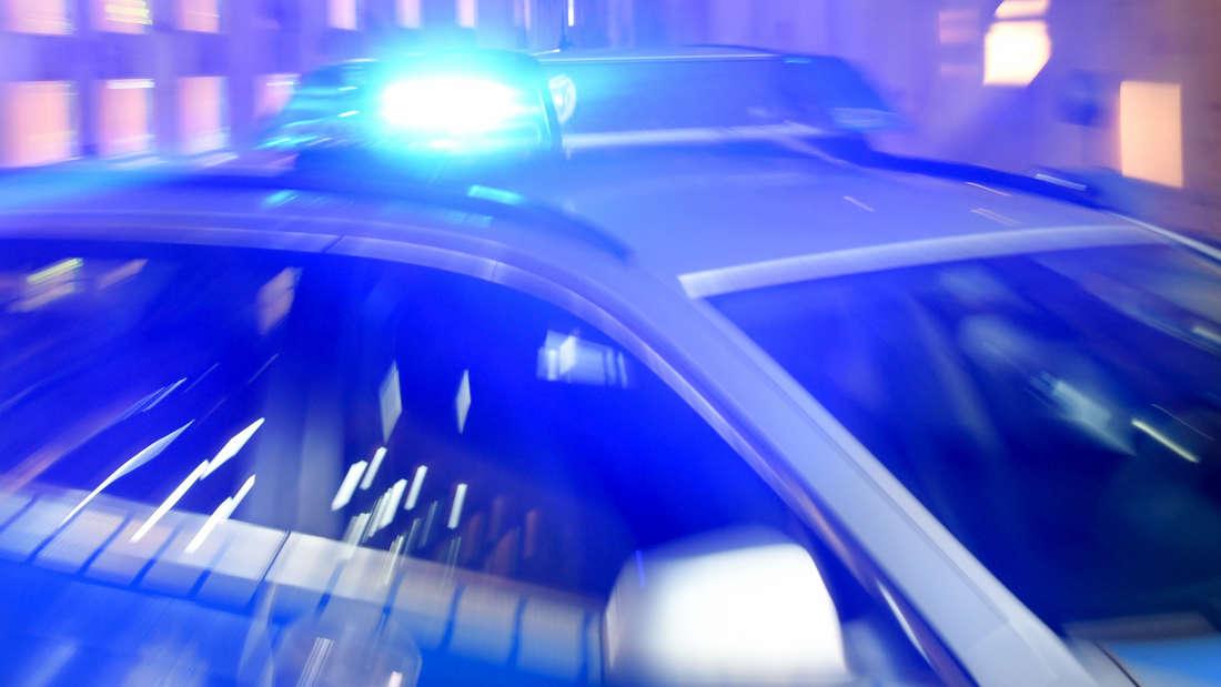 Ein 27-Jähriger heizte durch die Wolfsburger Innenstadt (Symbolbild).