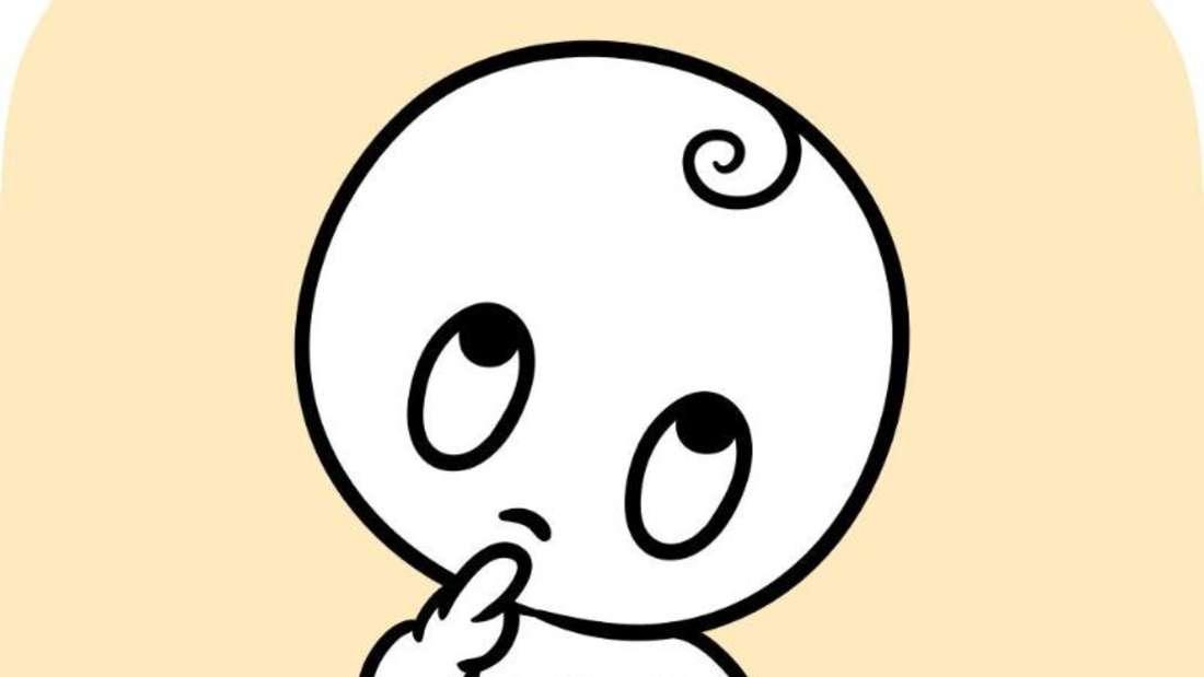 Mit der App «Oje, ich wachse!» sollen Eltern die Entwicklungssprünge ihres Kindes besser erkennen. Foto: App Store von Apple/dpa-infocom