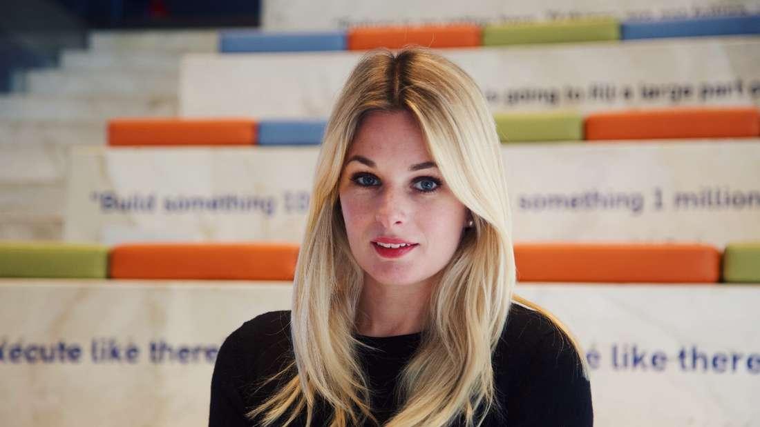 Laura Feldmann lebte zwei Jahre in Beirut. Heute arbeitet sie als Projektmanagerin in München.
